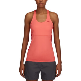 PYUA Joy 2.0 S Top Women grapefruit/jester red
